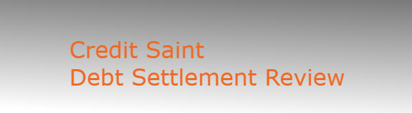 Credit Saint Debt Settlement Review