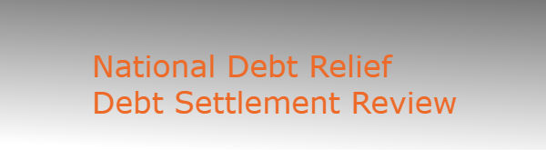 National Debt Relief Debt Settlement Review