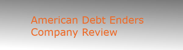 American Debt Enders Company Review